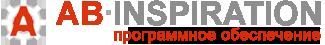 Логотип интернет - магазина шаблона-конструктора AB-Inspiration